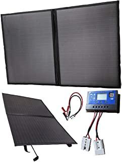 peque/ño Sistema de energ/ía Solar etc. Sedeta Panel Solar policristalino de 6V 1W Juguetes de energ/ía Solar Bricolaje Adecuado para Bomba de Agua con energ/ía Solar