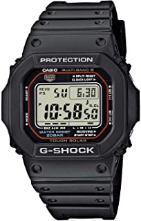 Casio G-SHOCK Reloj Digital- 20 BAR- para Hombre