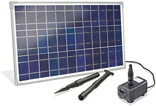 Esotec Solar de Arroyo Set Waterfall 25-1600