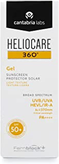 IFC HELIOCARE 360º Gel spf 50+ 50 ml