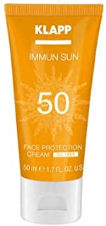 IMMUN SUN Face Protection Cream SPF 50 oilfree