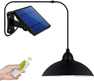 270/°Gran Angular Impermeable Lampara Solar Exterior Para Jard/ín 2-Paquete Luz Solar Exterior Ekrist【Iluminaci/ón de 5 Lados】118 LED Luces Solares Foco Solar Exterior con Sensor de Movimiento