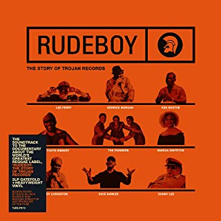 Rudeboy: The Story Of Trojan Records [Vinilo]